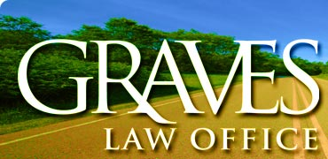 Graves Law Office (Home page)